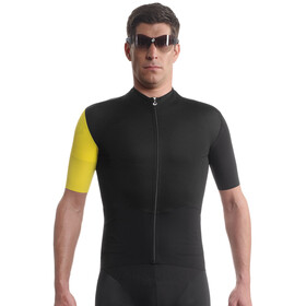 assos SS.CentoJersey_Evo8 - Maillot manches courtes Homme - noir